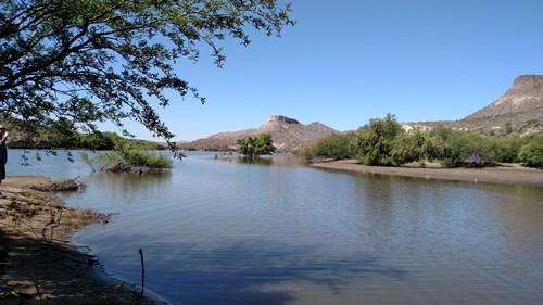 Lake Pleasant Regional Park Lp Maricopa County Parks