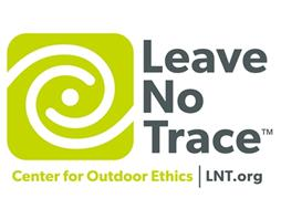 Leave No Trace - Interior - Center for Outdoor Ethics Interior Logo