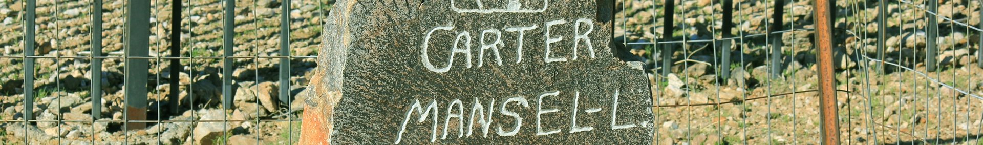ST-Mansel_Carter_Grave