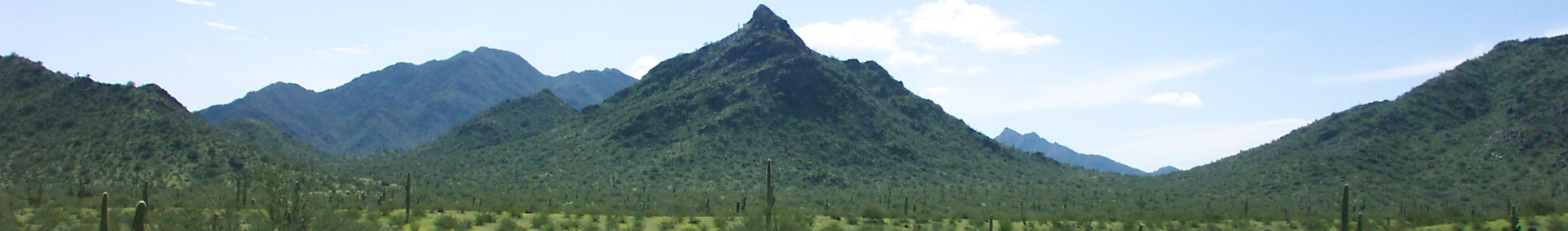 Maricopa County Parks Recreation Maricopa County Parks - What mountains are near me