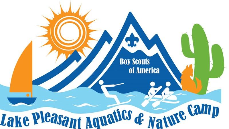 Lake Pleasant Aquatics & Nature Camp | Maricopa County Parks